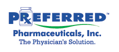 Preferred Pharmaceauticals, Inc